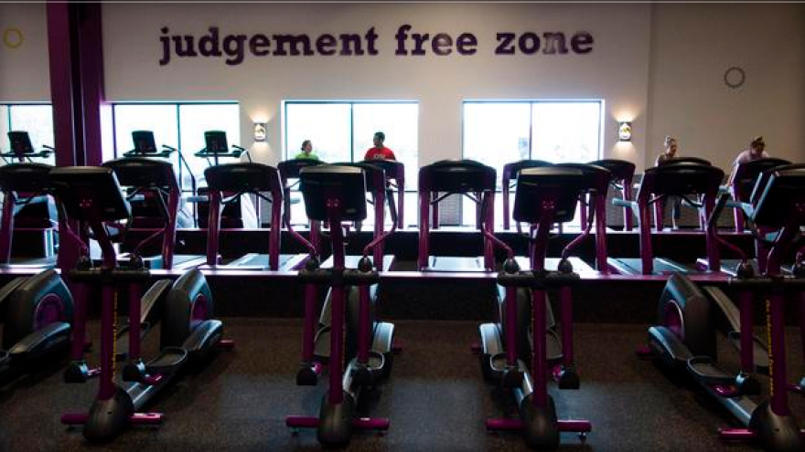 Police Naked Man Arrested At Planet Fitness Said He Thought It Was A Judgement Free Zone