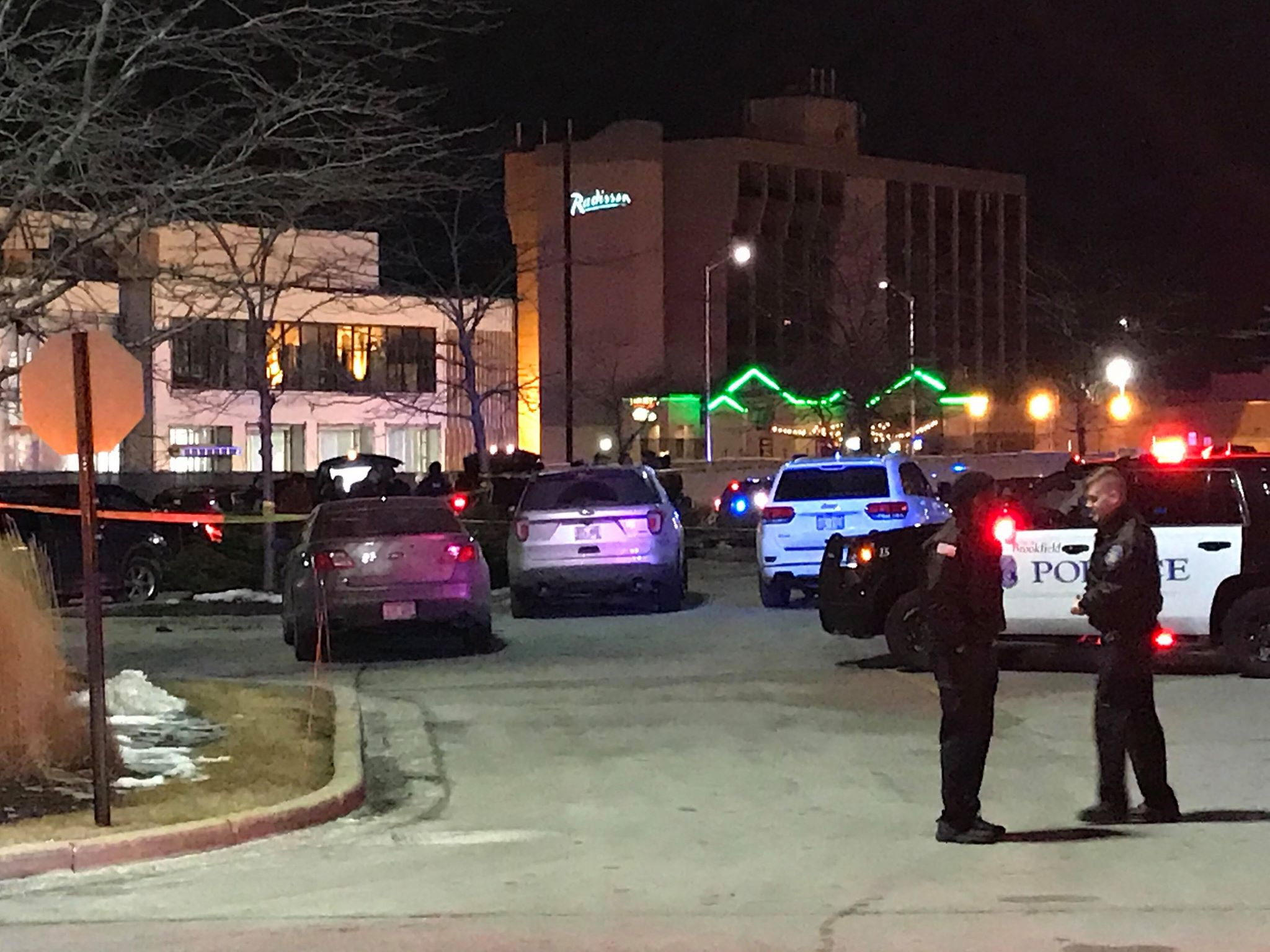 deadly shooting in Mayfair Mall parking lot