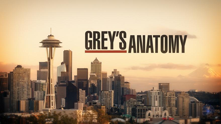 GreyS Anatomy News