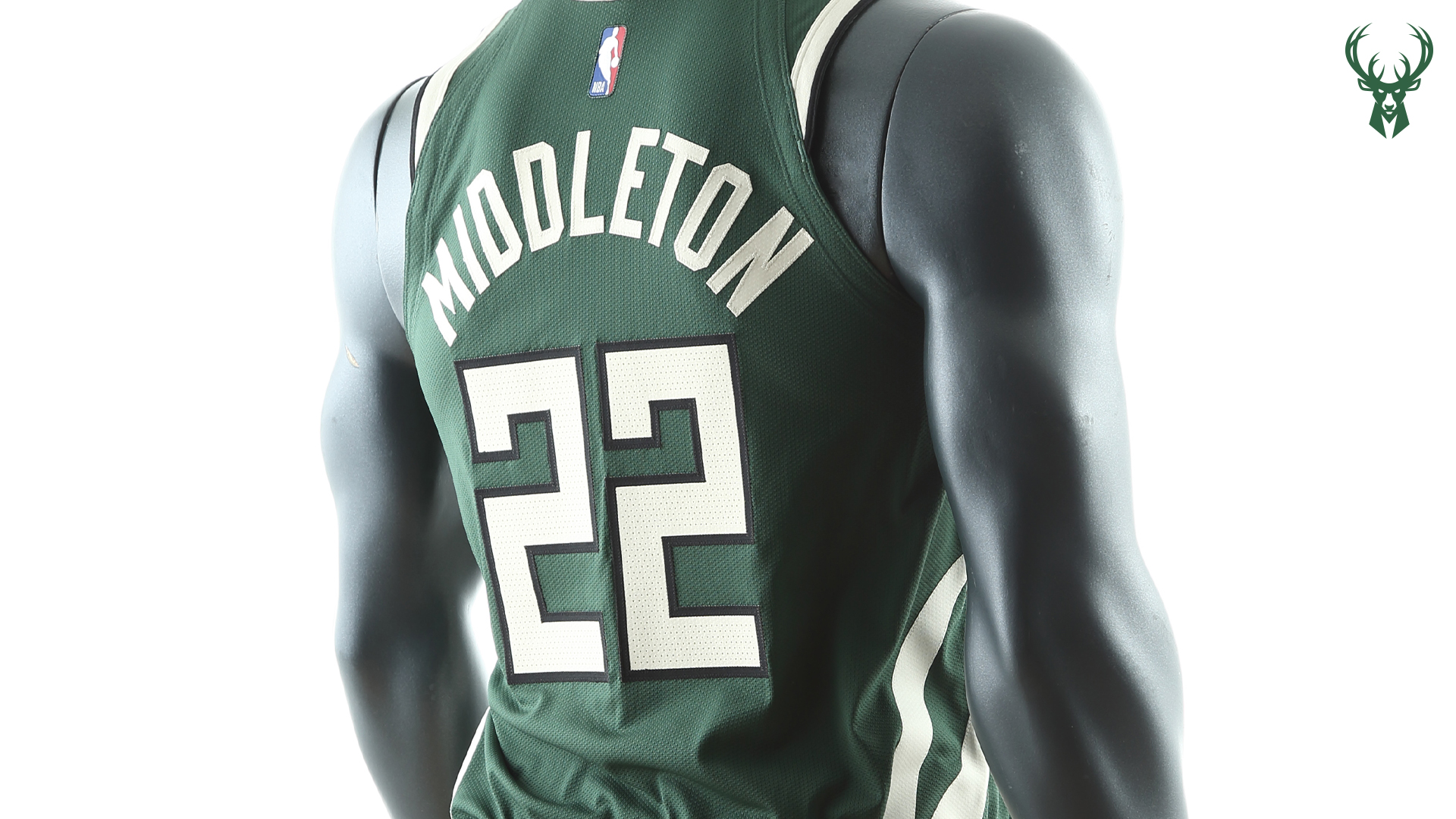 Milwaukee Bucks unveil new 'Earned Edition' uniform