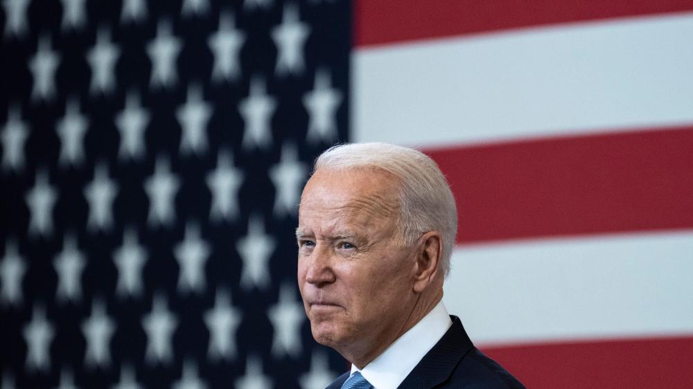 Biden names ambassadors to Canada, Slovenia and Austria