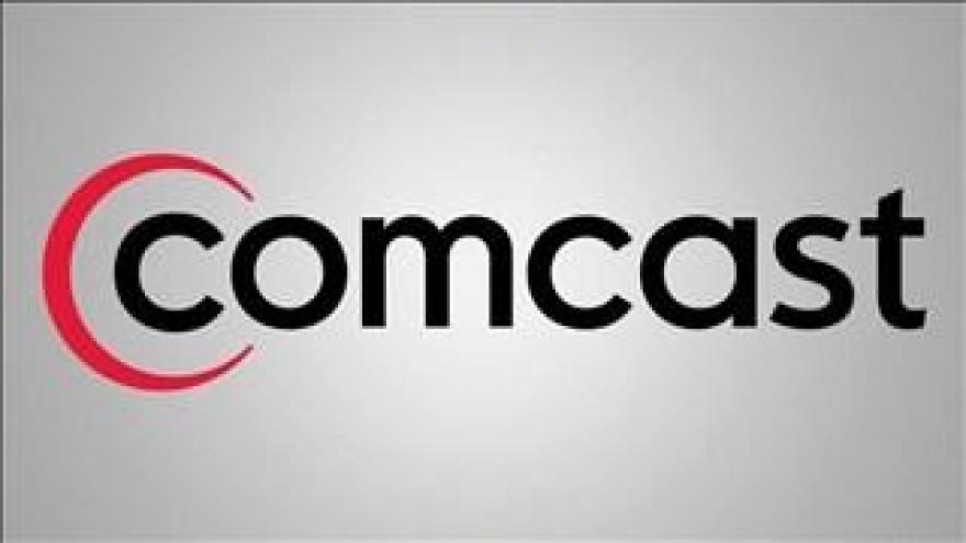 Comcast Begins Restoring Service After Nationwide Outage