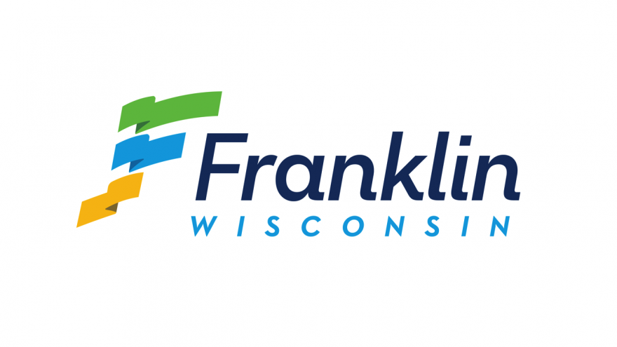 City of Franklin unveils new logo and branding