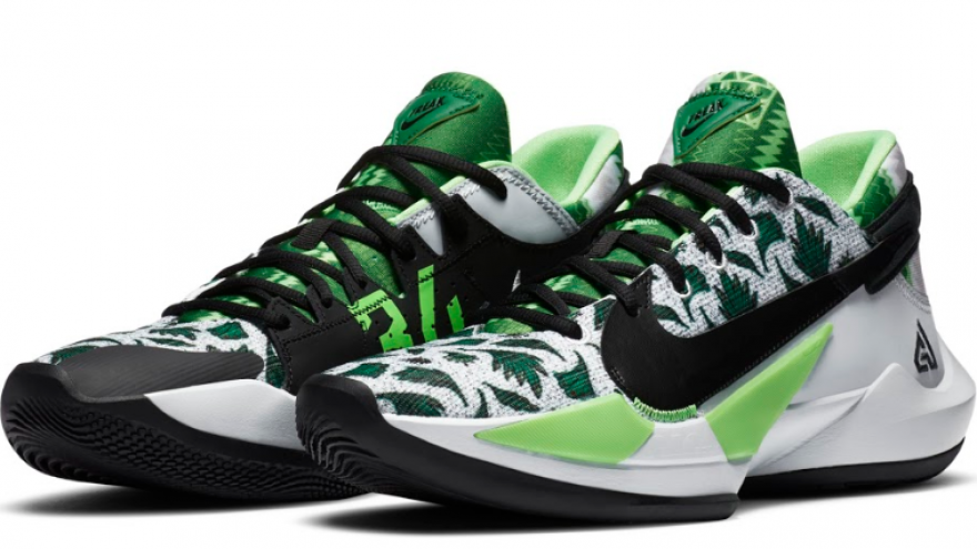 giannis signature shoes