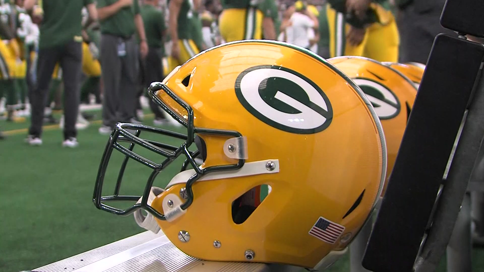 Green Bay Packers Player Tests Positive For Covid 19