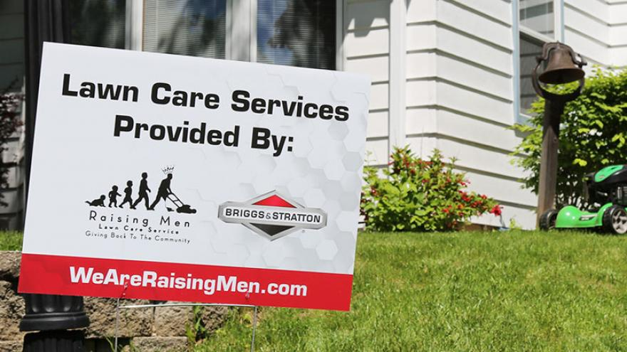 Know Someone Deserving In Need Of Lawn Care Briggs Stratton Looking To Mow 110 Lawns In Milwaukee Area