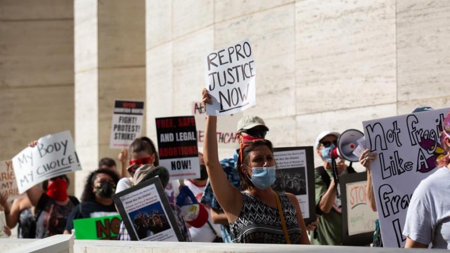 U.S. Attorney General announces lawsuit against Texas