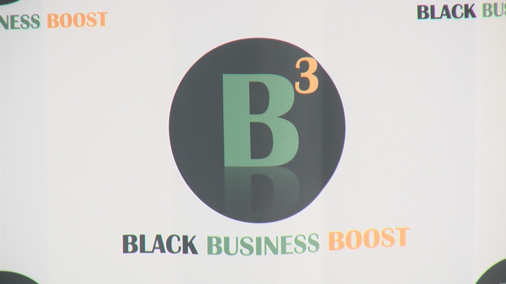 New program puts $600K toward Black businesses