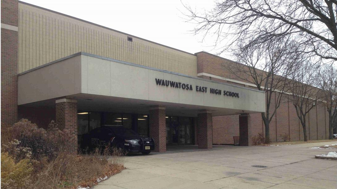 Bomb Threat Sent To Wauwatosa East High School