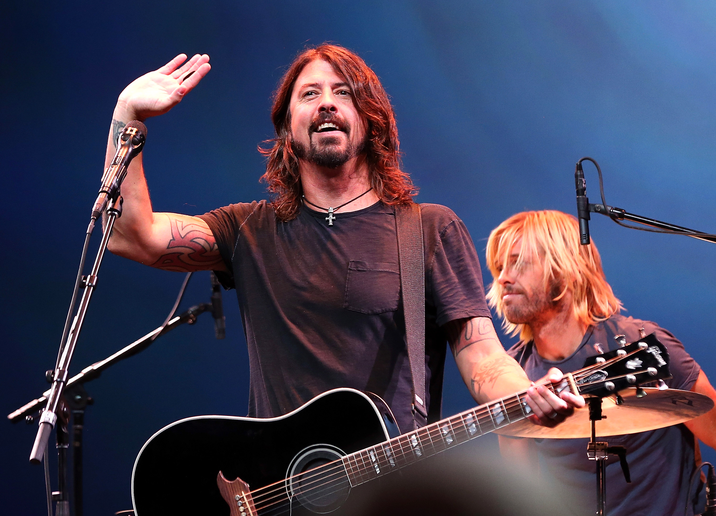 Cousins Subs to deliver free food to Foo Fighters fans in Milwaukee
