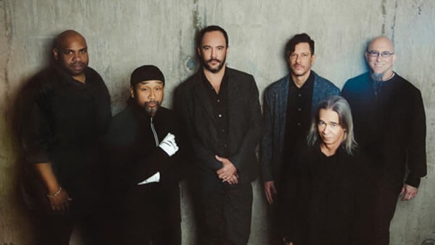 Dave Matthews Band Düsseldorf