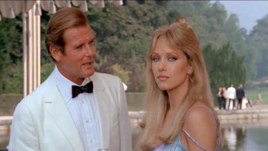 Tanya Roberts, Bond Girl and 'That 70s Show' actress, has died