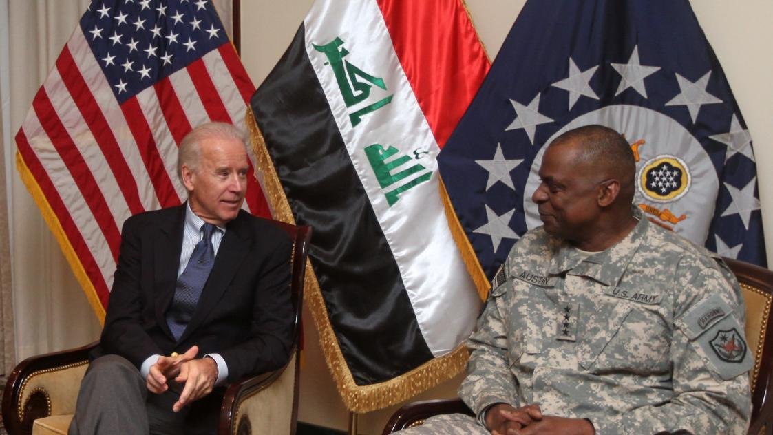 Biden Picks Retired Gen Lloyd Austin To Be His Secretary Of Defense Sources Say