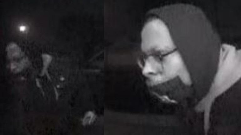 MPD looking for suspect who broke into ATM near 13th and Oklahoma