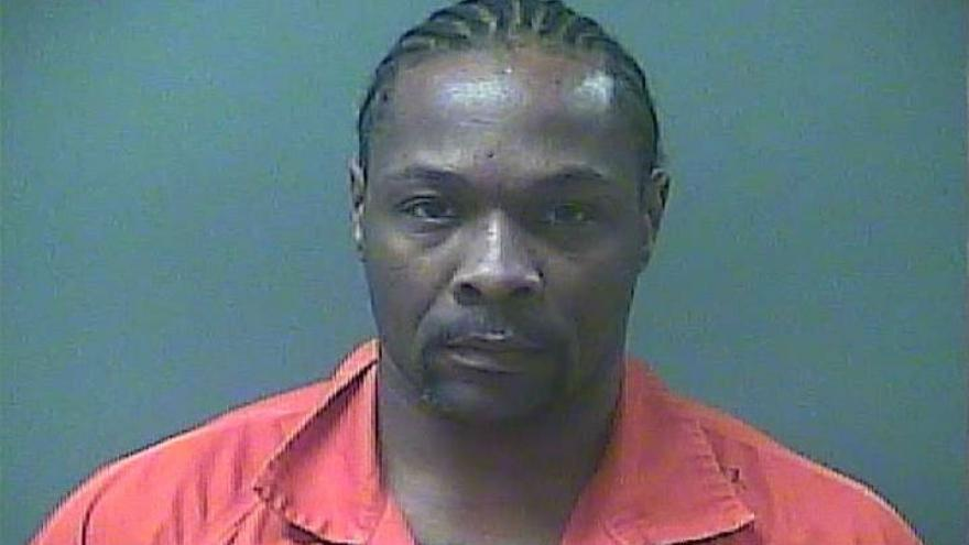 Man Caught Allegedly Throwing Items Over The Fence Of The Indiana State Prison