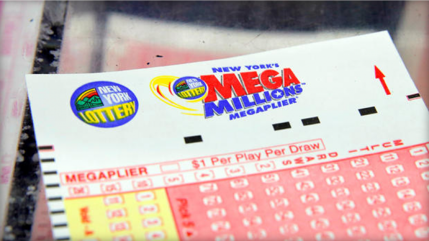 Mega Millions Winning Numbers Announced For 361 Million Jackpot