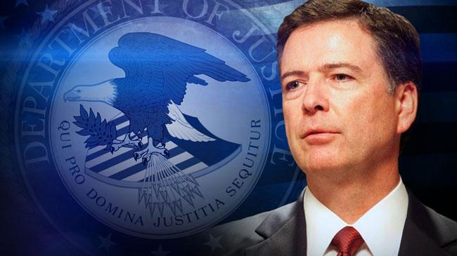 Fbi Director James Comey Meets With Congress Gang Of Eight