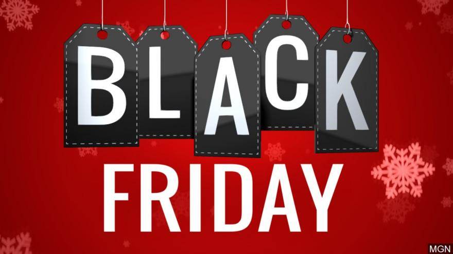 Thanksgiving And Black Friday Store Hours