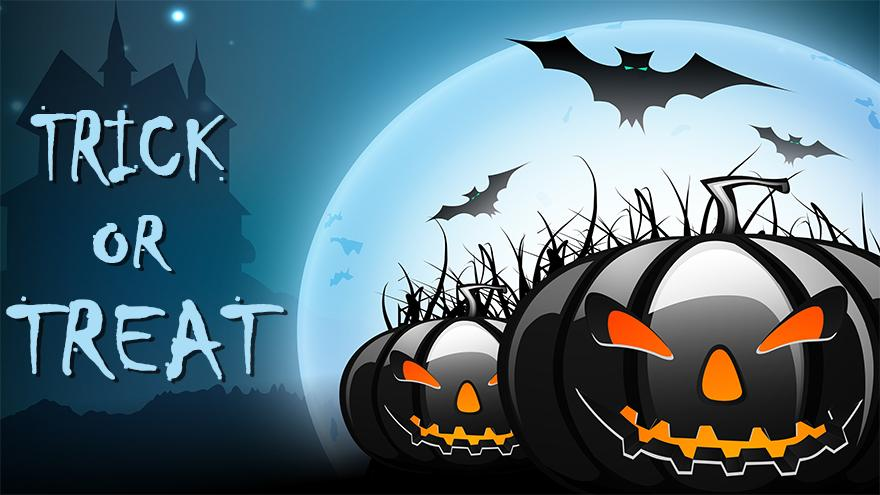 Elkhart County Halloween Times 2020 Trick or treat times for Halloween 2019 in Michiana