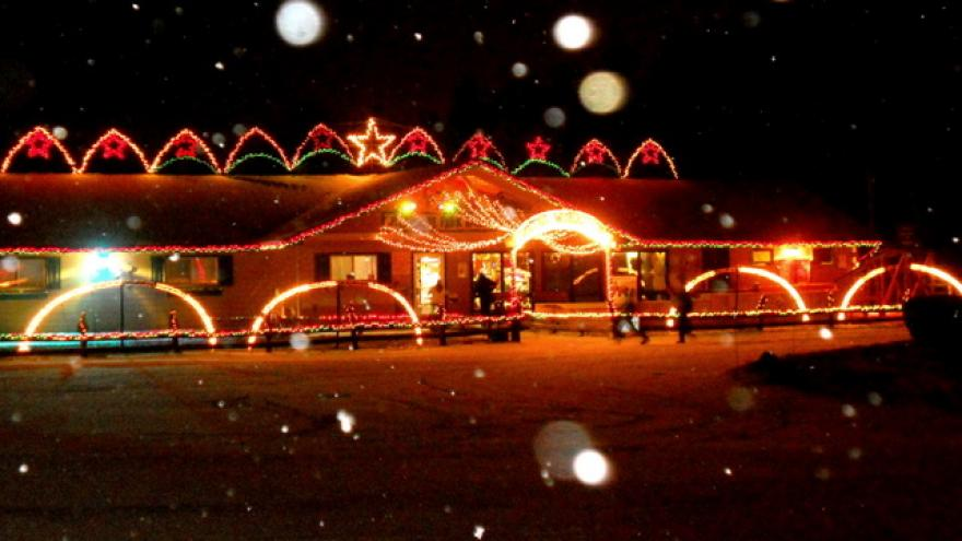 Wisconsin Christmas Carnival Of Lights 2020 Wisconsin Christmas Carnival of Lights returning November 24 to