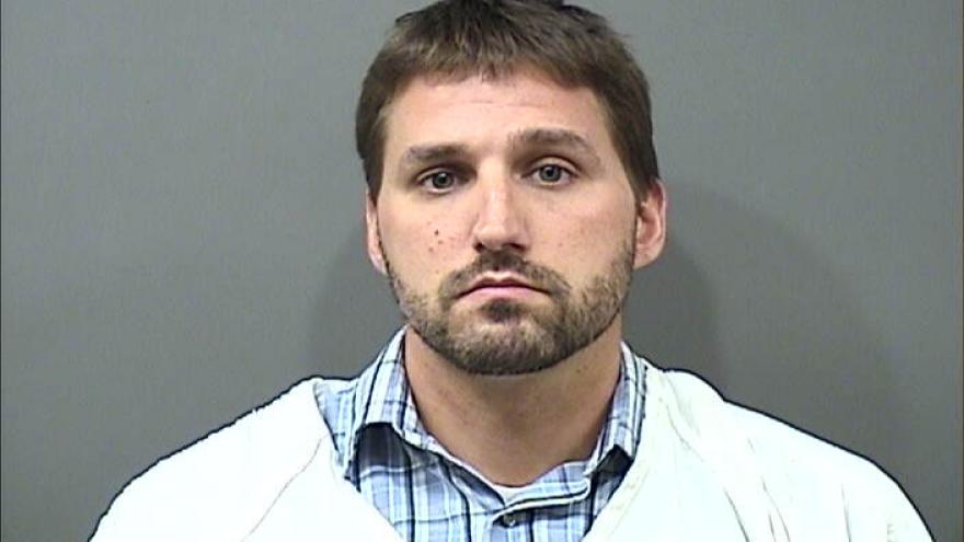 justin mentzer sex offense case in Burlington