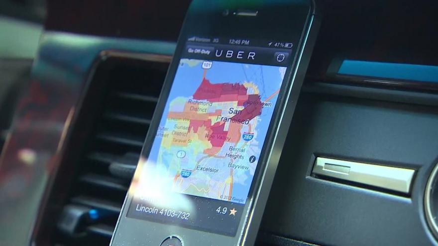 Uber releases top New Year's Eve trends in Milwaukee