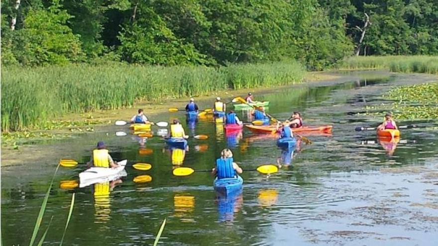 Free Fishing Free Admission To Wisconsin State Parks June 1 2
