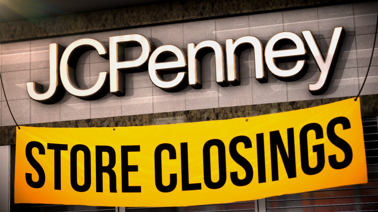 Jc Penney Announces More Stores May Close Concord Mall No Longer On List