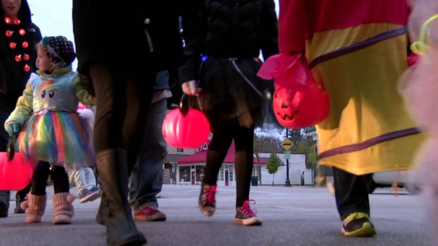 New Berlin Halloween 2020 City of New Berlin plans to hold trick or treat on Halloween