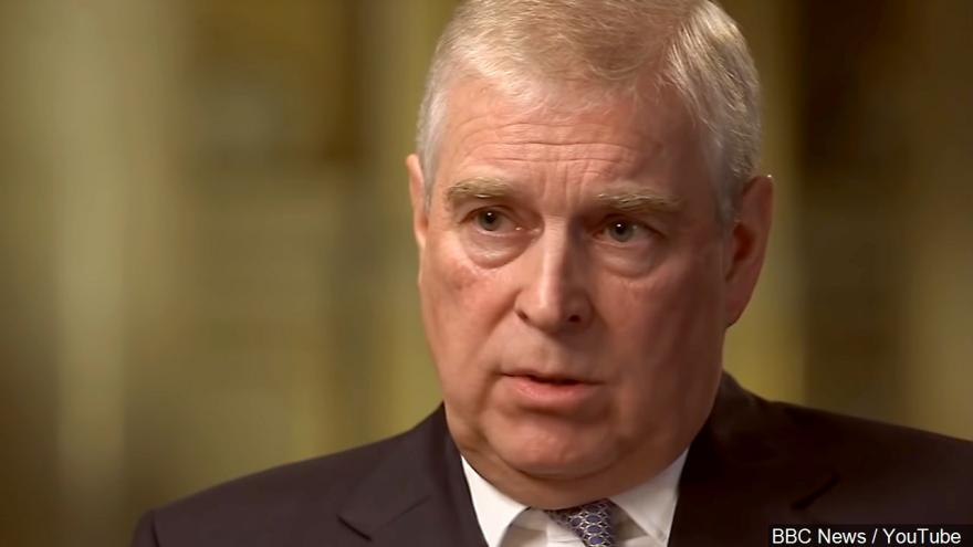 Prince Andrew Not Cooperating With Interview Requests Regarding