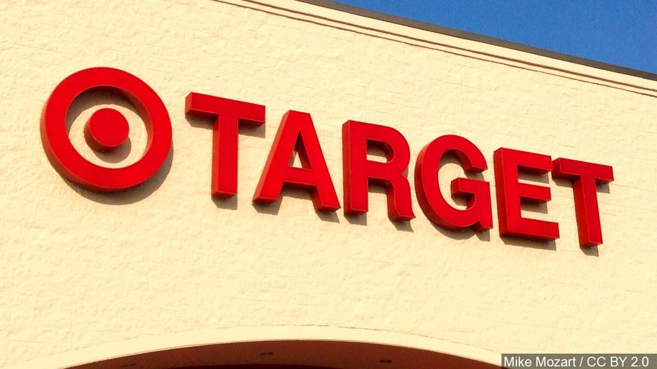 Target apologizes for fake CBGB awning