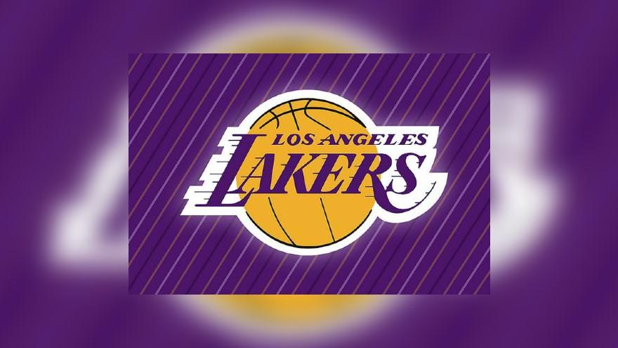 Los Angeles Lakers Win A 17th NBA Title