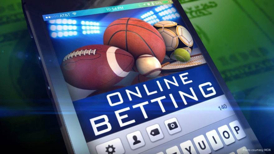 sports bet online sports betting