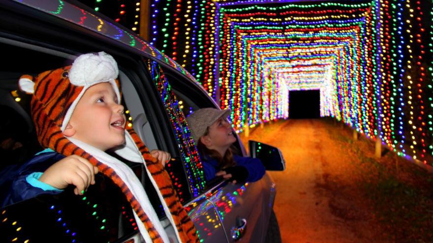 Wisconsin Christmas Carnival Of Lights 2020 Jellystone Park will open for Christmas Carnival of Lights November 25