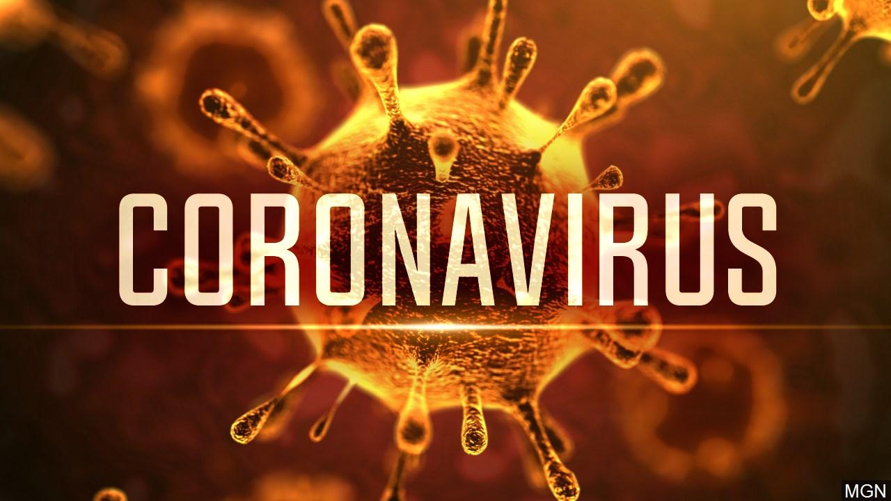 Halloween 2020 Day Opf Week US government declares the novel coronavirus a public health emergency