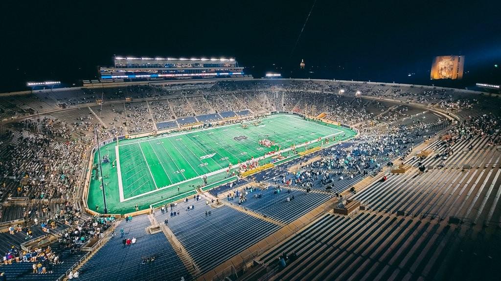 Notre Dame Vs Florida State October 10 2020