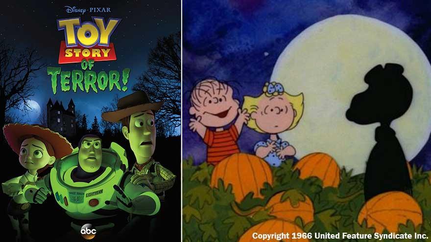 Halloween Programs On Abc 2020 ABC announces spooktacular specials for Halloween